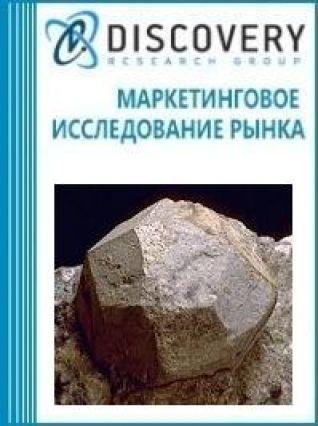 Анализ рынка лейцита в России