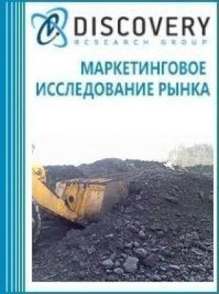 Анализ рынка лигнита в России