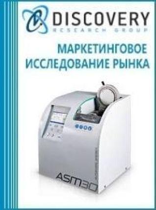 Маркетинговое исследование - Анализ рынка литейных установок в стоматологической практике в России