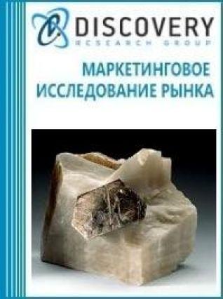 Анализ рынка литиевойслюды в России