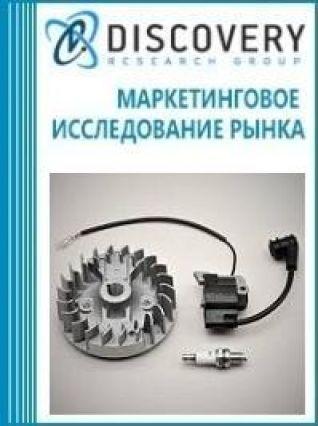 Анализ рынка магнето в России