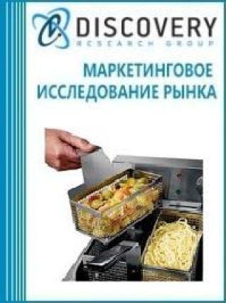 Анализ рынка макароноварок в России