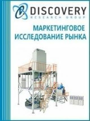 Анализ рынка машин для производства трёхслойной термоусадочной плёнки в России