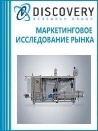 Анализ рынка машин для производства защитных сеток из полиэтилена в России