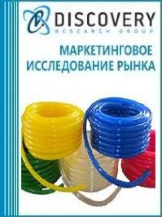 Маркетинговое исследование - Анализ рынка машин производства цветного армированного шланга из ПВХ в России