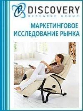 Анализ рынка кресел массажных в России