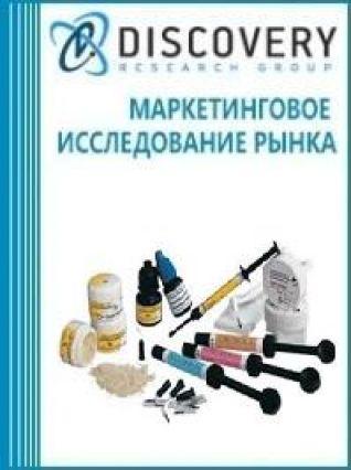 Анализ рынка материалов для пломбирования зубов в России