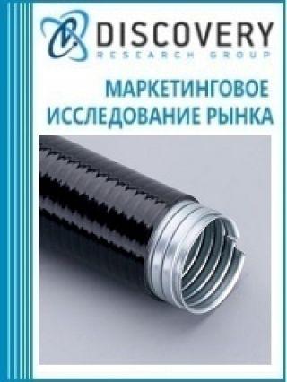 Анализ рынка металлорукавов в России