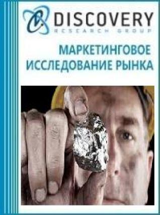 Маркетинговое исследование - Анализ рынка металлов редкоземельных группы эрбия в России