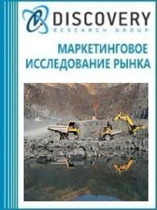 Маркетинговое исследование - Анализ рынка металлов редкоземельных в России