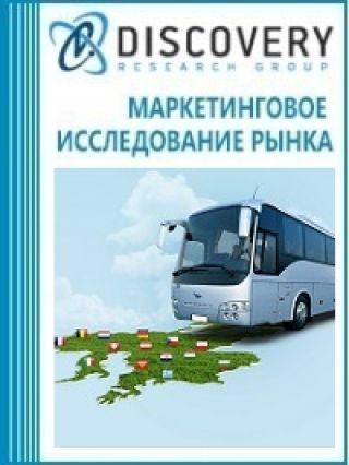 Маркетинговое исследование - Анализ рынка международных автобусных перевозок в России