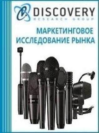 Маркетинговое исследование - Анализ рынка микрофонов в России