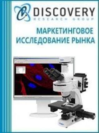 Маркетинговое исследование - Анализ рынка микроскопов электронных специализированных (манипуляционные) в России