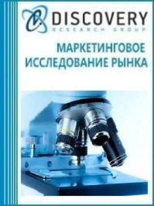 Маркетинговое исследование - Анализ рынка микроскопов в России