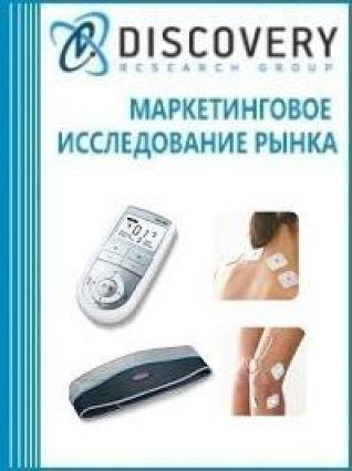 Анализ рынка миостимуляторов в России