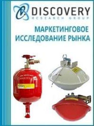 Анализ рынка модулей порошковых в России