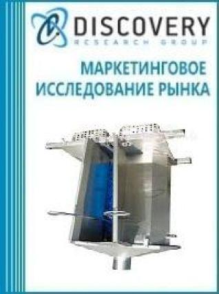 Анализ рынка моек стремян в России