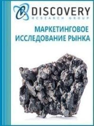 Маркетинговое исследование - Анализ рынка руд молибденовых в России
