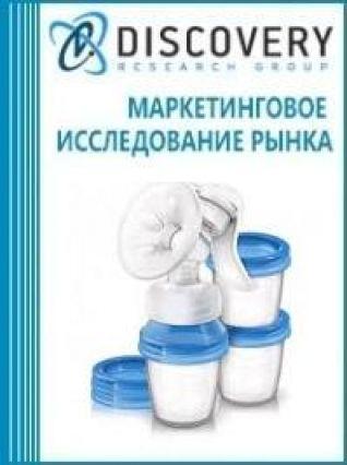 Маркетинговое исследование - Анализ рынка молокоотсосов, стерилизаторов, подогревателей в России