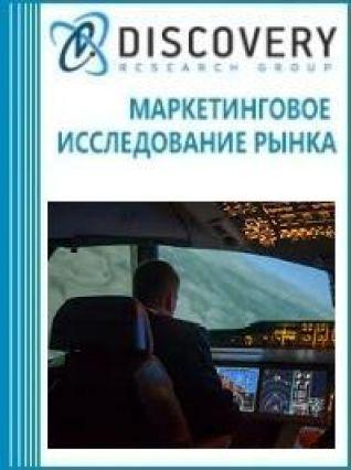 Анализ рынка наземных тренажеров для летного состава в России