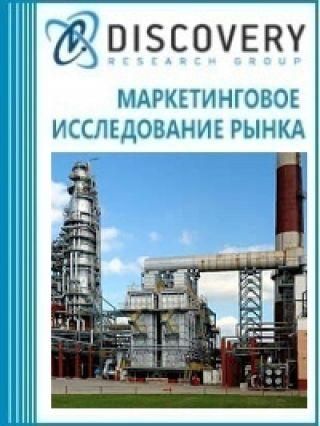 Анализ рынка нефтепереработки в России