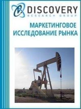 Анализ рынка нефтепродуктов, насыщенных ациклическими углеродами в России
