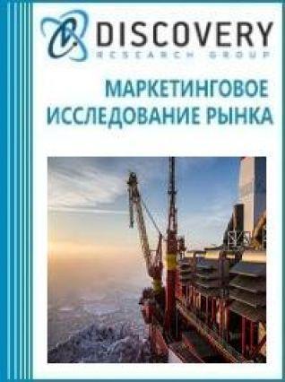 Маркетинговое исследование - Анализ рынка нефти из известковых пород в России