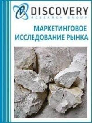Анализ рынка неочищенного оксида кальция в России