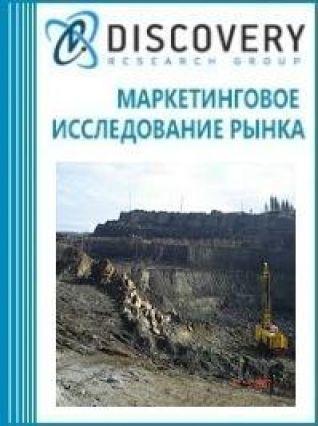 Маркетинговое исследование - Анализ рынка никелевыхнонтронитов в России