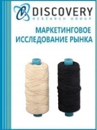 Маркетинговое исследование - Анализ рынка ниток хлопчатобумажных в России