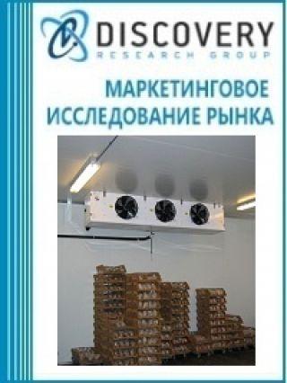 Маркетинговое исследование - Анализ рынка низкотемпературных складских помещений в России