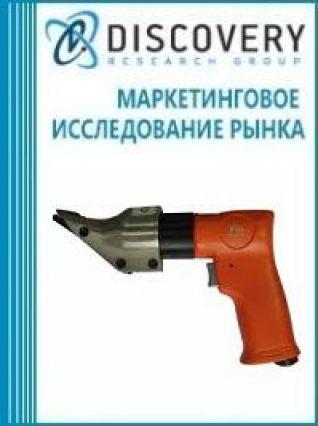Маркетинговое исследование - Анализ рынка ножниц пневматических в России
