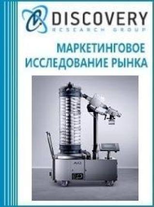 Анализ рынка обеспыливателей в России