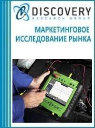 Анализ рынка оборудования для работы с ЭСУД в России