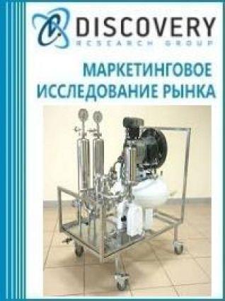 Анализ рынка оборудования для фильтрации парфюмерно-косметических жидкостей в России