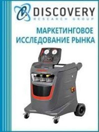 Анализ рынка оборудования для обслуживания кондиционирования в России