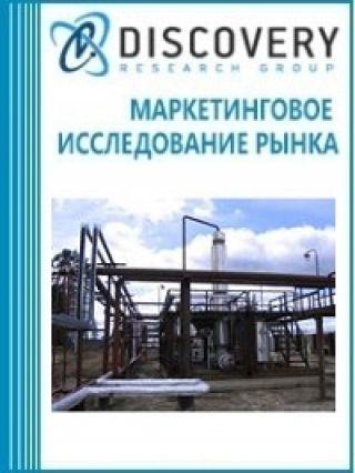 Анализ рынка оборудования для переработки и утилизации попутного нефтяного газа в России
