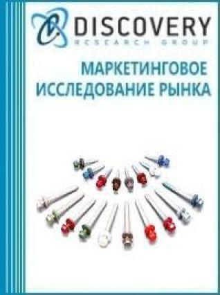 Анализ рынка оборудования для производства саморезов и шурупов холодным способом в России