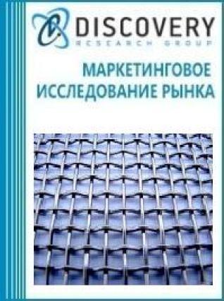 Анализ рынка оборудования для производства сварных сеток в России