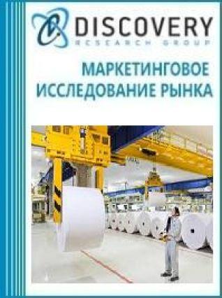 Маркетинговое исследование - Анализ рынка оборудования для целлюлозно-бумажной промышленности в России