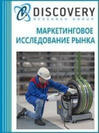 Анализ рынка оборудования индукционного нагрева в России