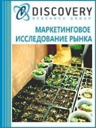 Анализ рынка оборудования проращивания семян в России