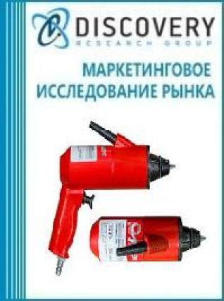 Анализ рынка оборудования шиповального в России