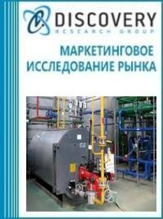 Маркетинговое исследование - Анализ рынка оборудования вспомогательного для паровых котлов и котлов центрального отопления в России