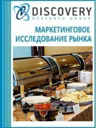 Анализ рынка общественного питания в Челябинске в России