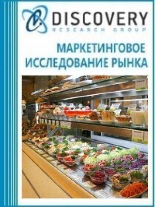 Анализ рынка общественного питания в Перми в России
