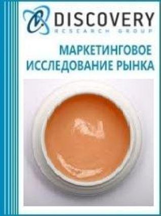 Маркетинговое исследование - Анализ рынка очищенного нефтяного вазелина в России