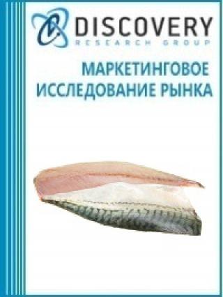 Анализ рынка охлажденного филе из рыбы скумбрии в России