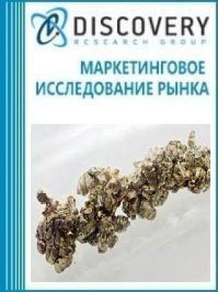Анализ рынка оксидов, гидроксидов и пероксидов стронция в России