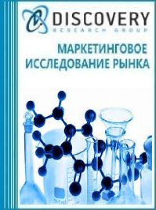 Маркетинговое исследование - Анализ рынка оксихлорида фосфора в России